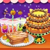 Halloween Food Carnival