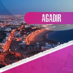 Agadir Tourism