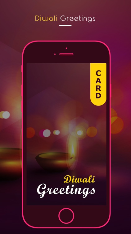 Diwali greetings wishes card by brijesh vadukia diwali greetings wishes card m4hsunfo