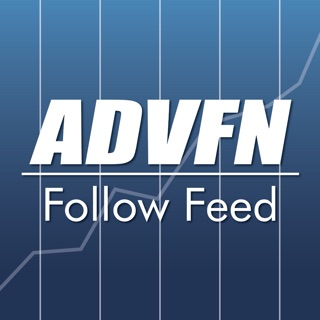 ADVFN Realtime Stocks & Crypto on the App Store
