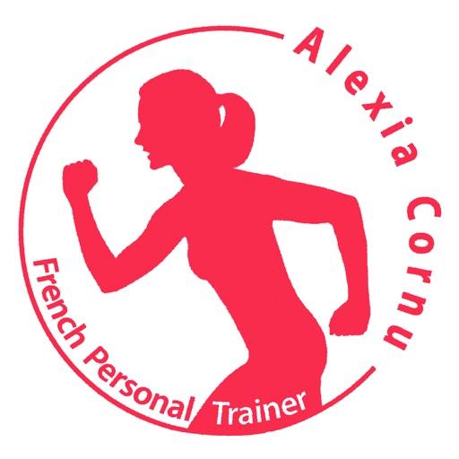 Alexia Cornu Personal Trainer Icon