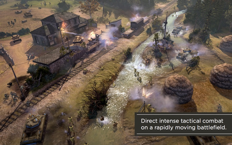 Company of Heroes 2 Collection screenshot 3