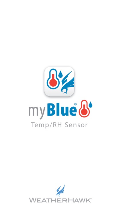 myBlue-T/H