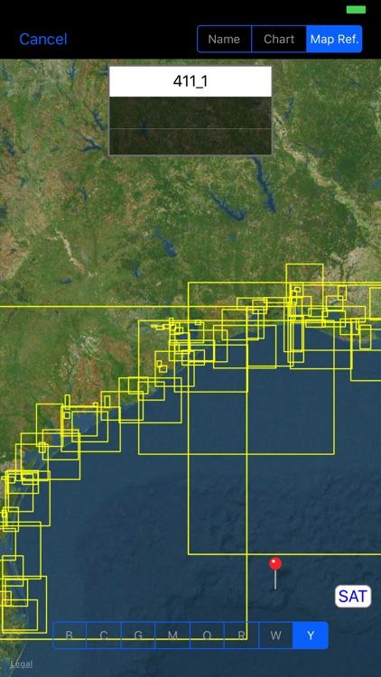 Nautical Charts – Boating US screenshot-4