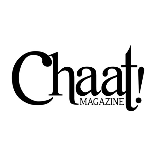 Chaat! Magazine icon