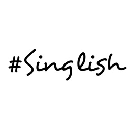 Singlish Stickers