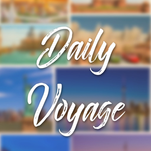 Daily Voyage - Explore World