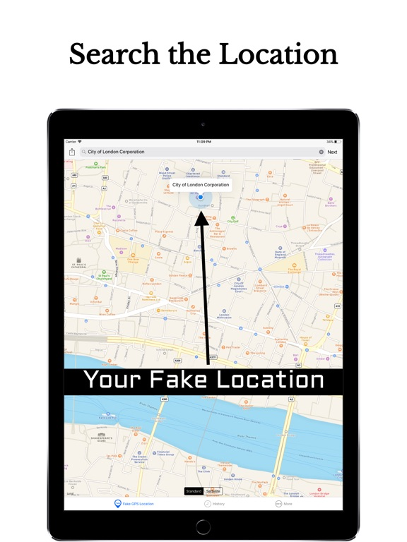 Fake GPS Location! For iOS Has First Free Sale In A Month