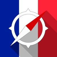 France Offline Navigation