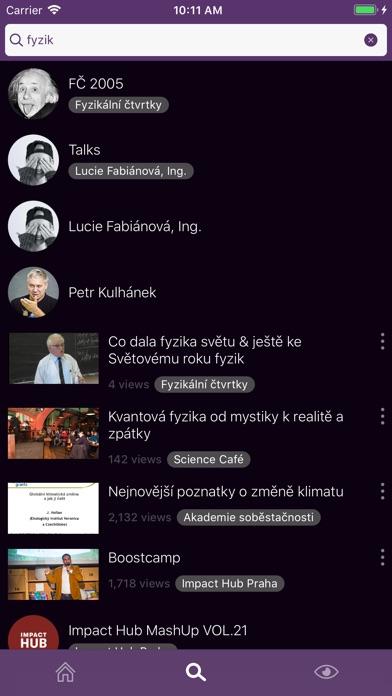 SlidesLive app image