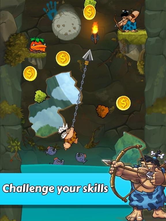 Troglomics Escape screenshot 7