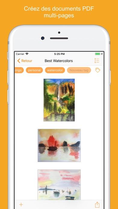 download Genius Scan+ - PDF Scanner apps 0