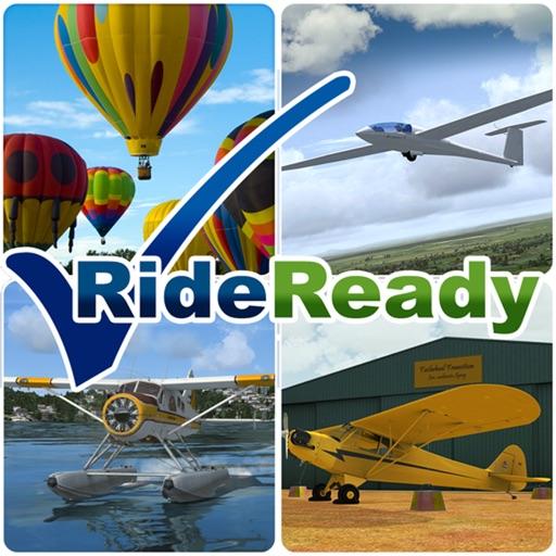 Glider, TW, Seaplane, Balloon