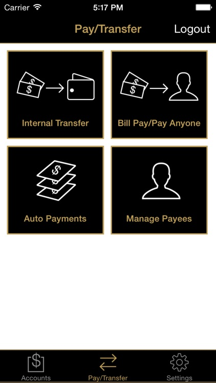 NBS Mobile Banking screenshot-2