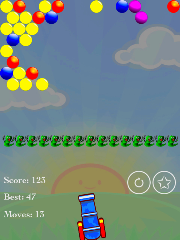 Ball Shots - Premium screenshot 9