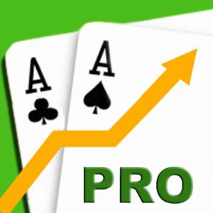 Poker Income Bankroll Tracker app