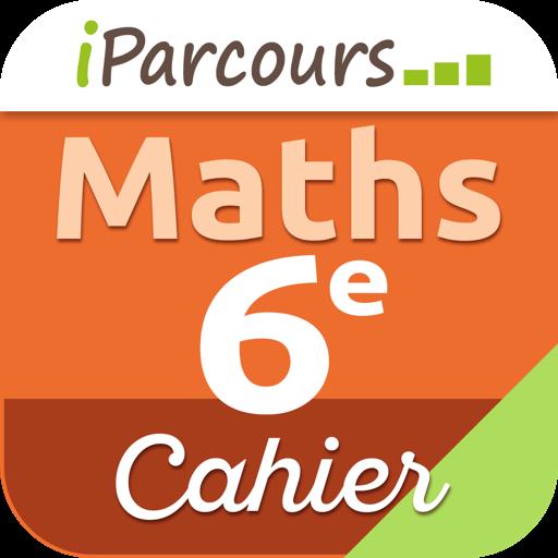 Cahier Maths 6e - Enseignant