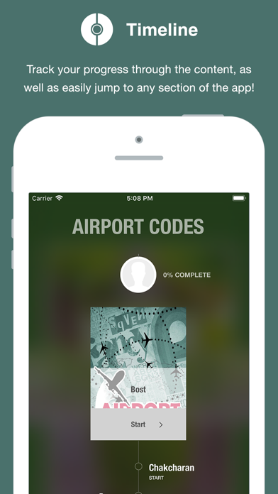 Airport Codes Guide!