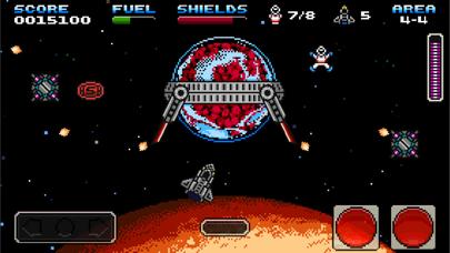 Screenshot from Shuttle Scuttle