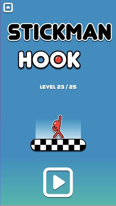 Stickman Hook screenshot 5