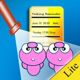 Talking Reminder Lite
