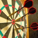 Darts - training your vision icon