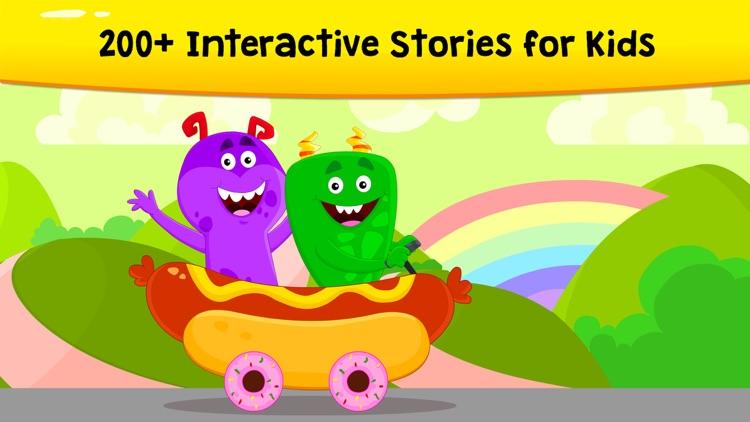 KidloLand Kids Nursery Rhymes screenshot-7