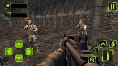 Замок Виртуальный спаситель Скриншоты6