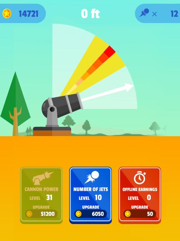 Hopping Ball - cool games ! screenshot 6