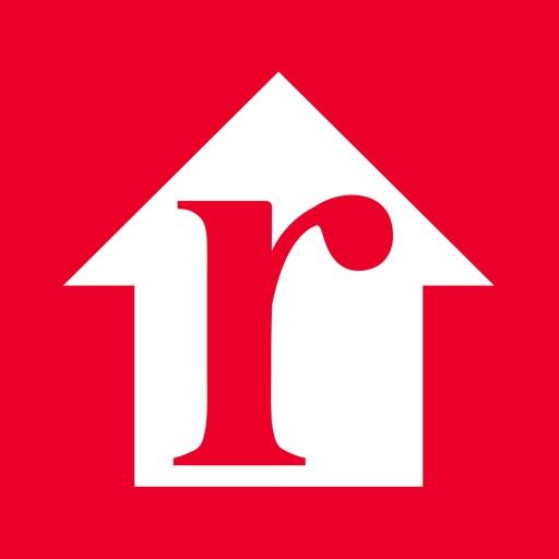 Realtor.com Real Estate, Homes