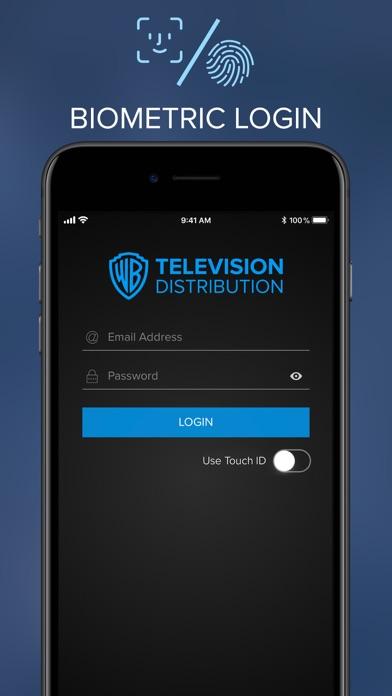 WBTVD Screeners Screenshot