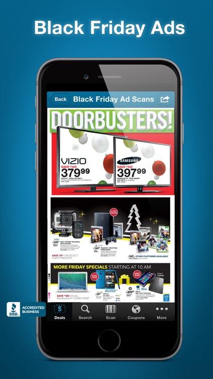 Black Friday 2017 Ads, Deals