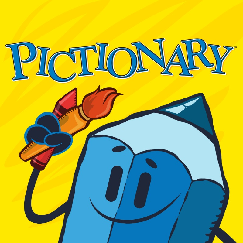 Pictionary??? Hack Tool