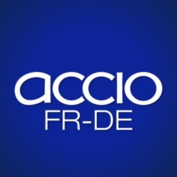Accio French-German