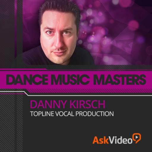 Dance Music Masters Kirsch
