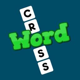 Word Cross: Crossword Games