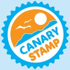 Canary Stamp icon