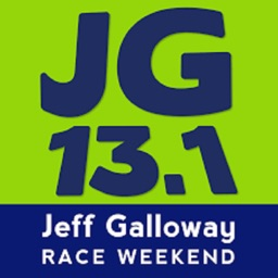Jeff Galloway Half Marathon