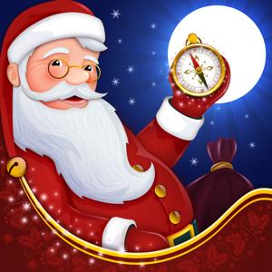 Santa Video Call & Tracker™ app