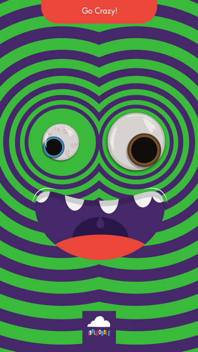 Googly Eye Monsters Ibbleobble screenshot 8