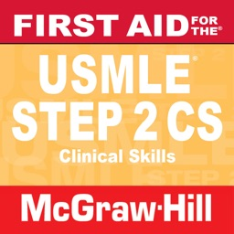 First Aid for USMLE Step 2 CS