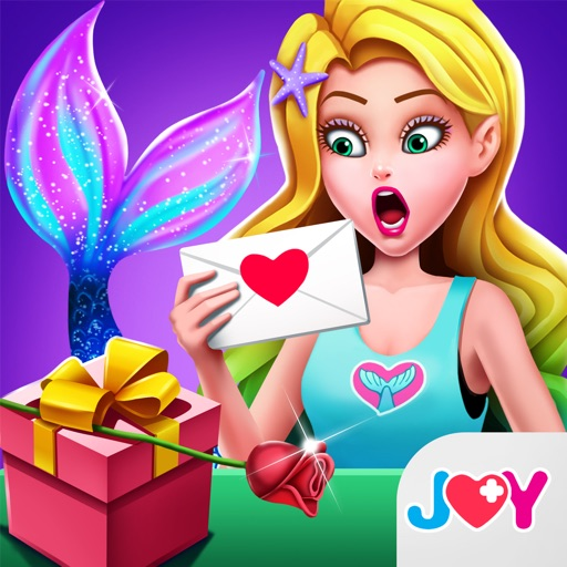 Mermaid Secrets 13 - Admirer iOS App