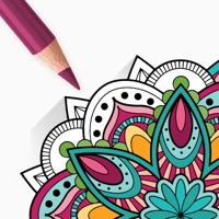 Codes for Mandala Coloring Pages ! Hack