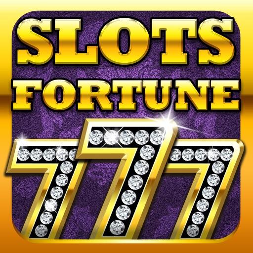 Slots Fortune™ - 777 Slot Machines