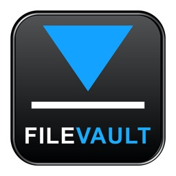 VAULT - Browser & File Manager