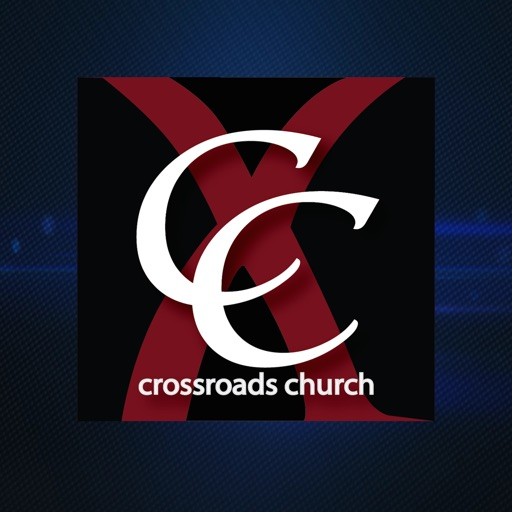 Crossroads Church - TX icon