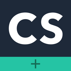 CamScanner + app
