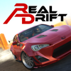 Real Games SRLS - Real Drift Car Racing обложка