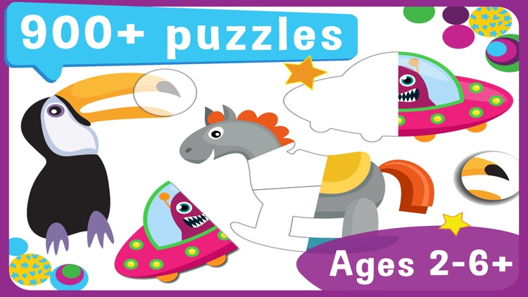 Pooza for Preschoolers