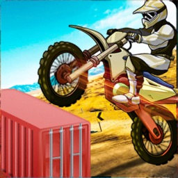 Bike Stunts - Race Master